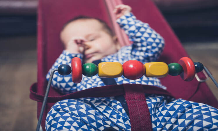How Do Baby Bouncers Work?