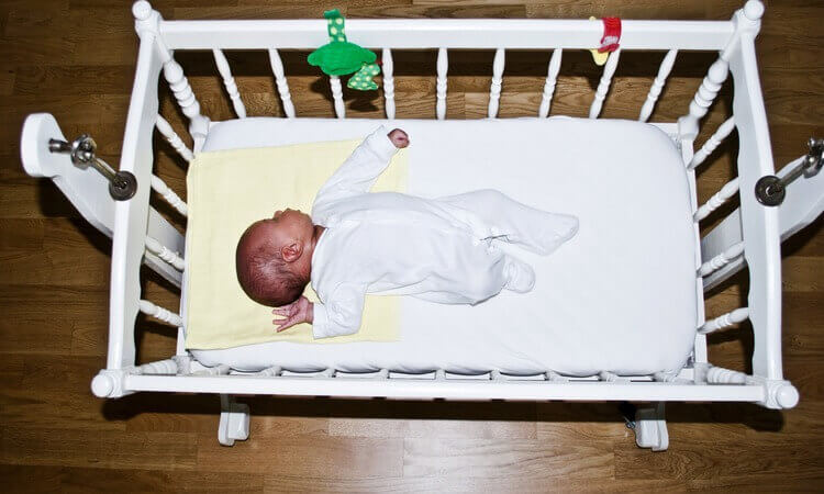 How Long Can A Baby Sleep In A Bassinet?