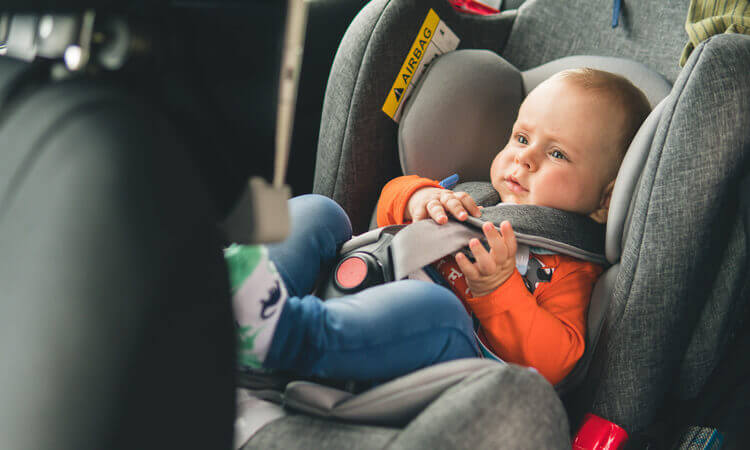 mymiraclebaby How Long Do Babies Stay In An Infant Car Seat