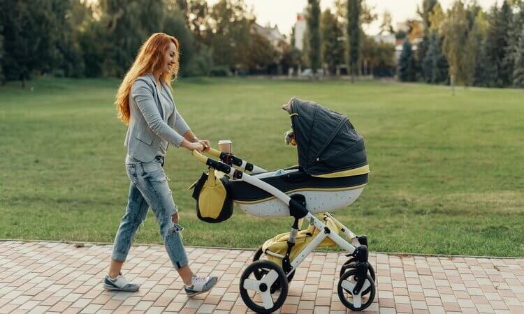 How Long Do Babies Use Strollers? – When To Retire It