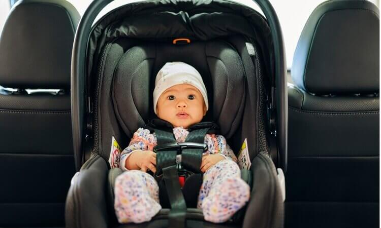 How Long Do You Use An Infant Car Seat?