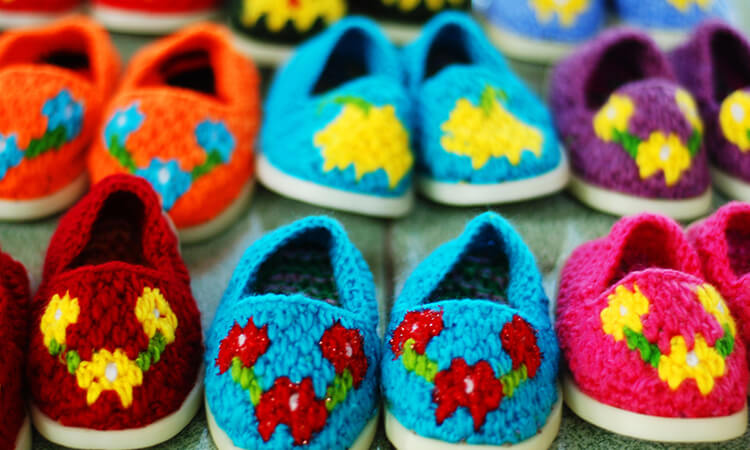 How Long Should Babies Wear Soft-Soled Shoes?