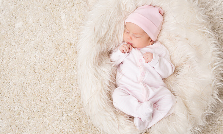 How Many Onesies Does A Newborn Need?