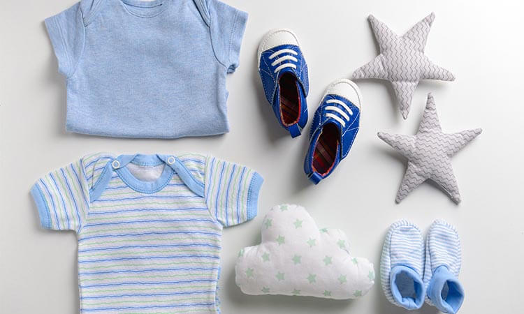 How Many Sets Of Clothes Does A Baby Need?