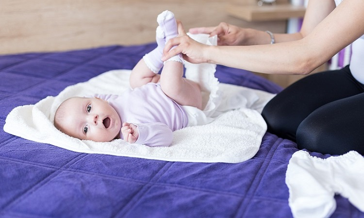 How Many Wipes Does A Baby Use In A Month?