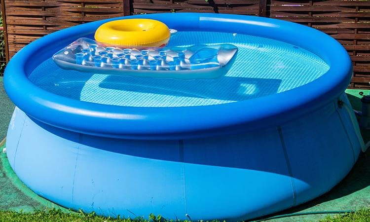 How To Blow Up Inflatable Pool: Easy Tips & Tricks