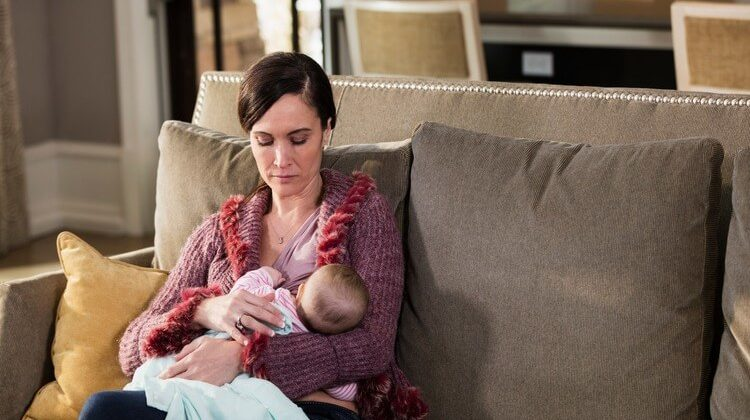 How To Breastfeed In A Wrap Carrier: Efficient Nursing