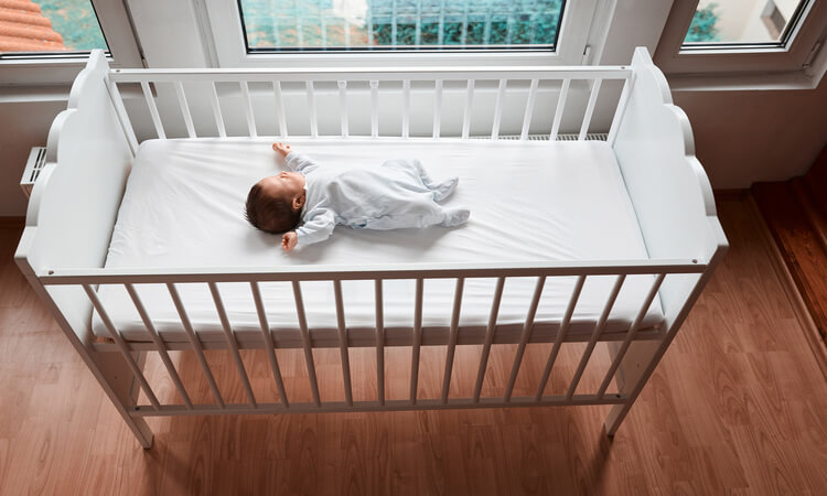 How To Build A Baby Crib By Yourself