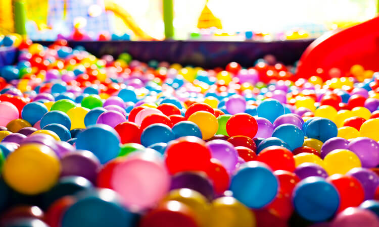 How To Build A Gaga Ball Pit? – A DIY Project