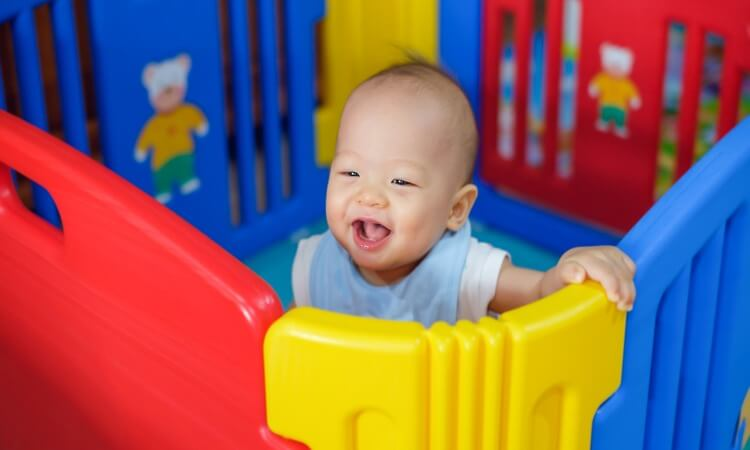 How To Build A Playpen For A Baby: A DIY Guide