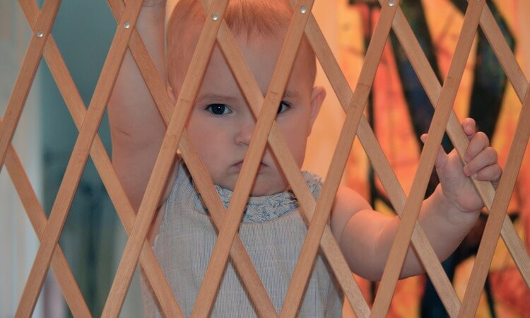 How To Childproof A Sliding Glass Door