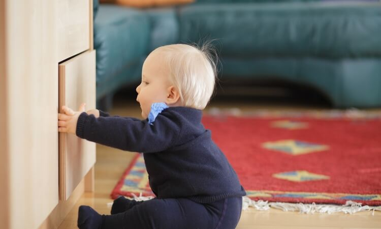 How To Childproof Dresser Drawers For Safety