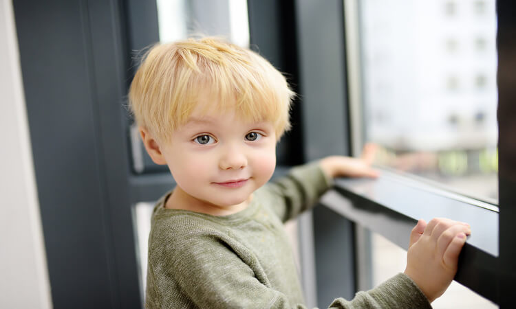 How To Childproof Your Window: Home Safety Tips
