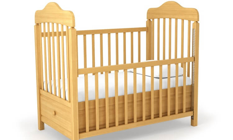How To Convert Crib Into Toddler Bed