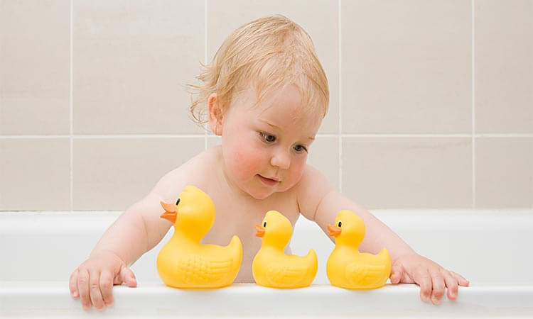 How To Disinfect Bath Toys: Best Ways To Sanitize