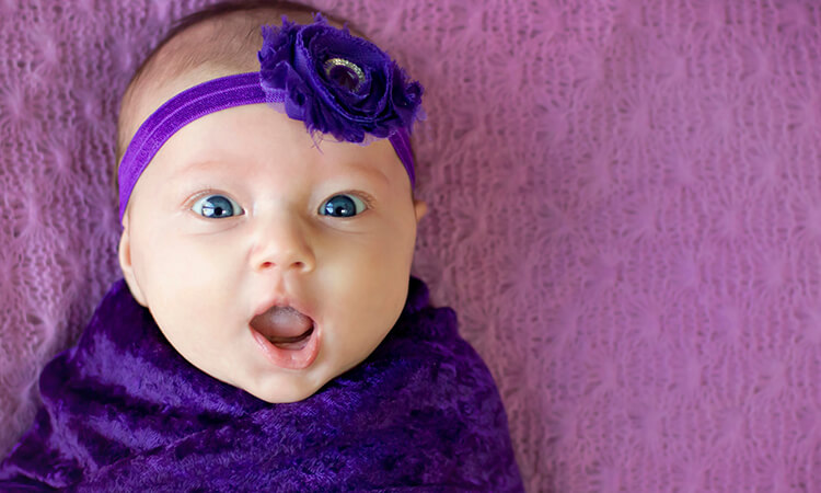 How To Dress A Baby Girl?