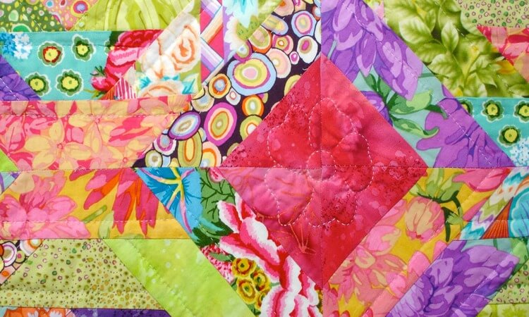 How To Hang A Baby Quilt On A Wall