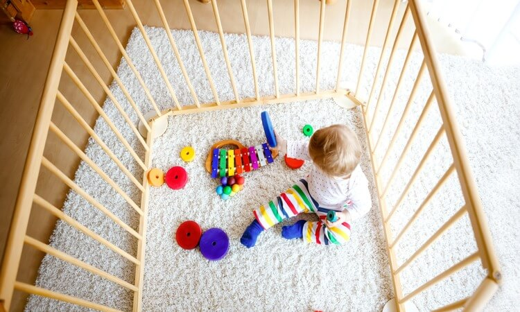 How To Lock Baby Trend Playpen - Easy Guide