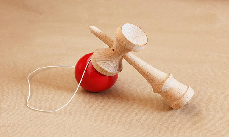 How To Use A Kendama Toy A Beginner's Guide