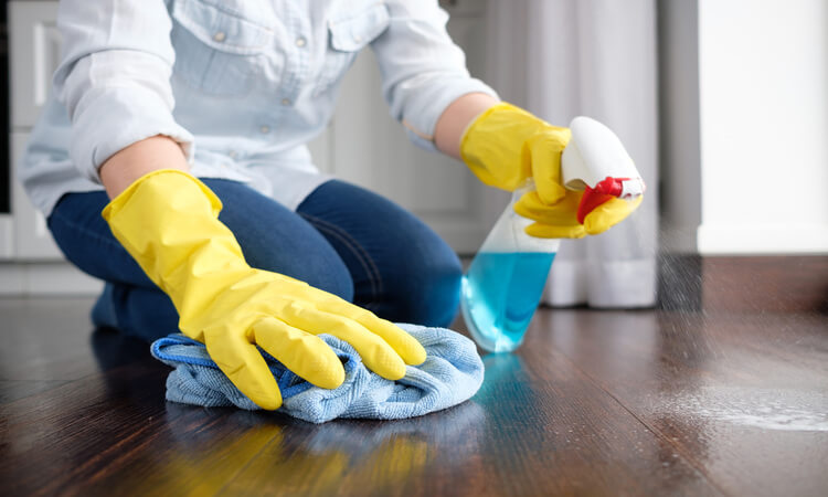 How To Use A Multi-Purpose Cleaner: A Brief Guide