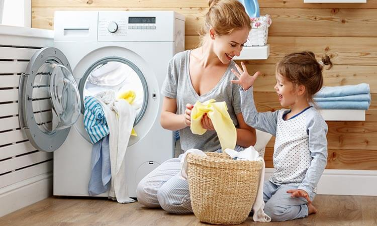 How To Wash Baby Clothes The Proper Ways To Clean