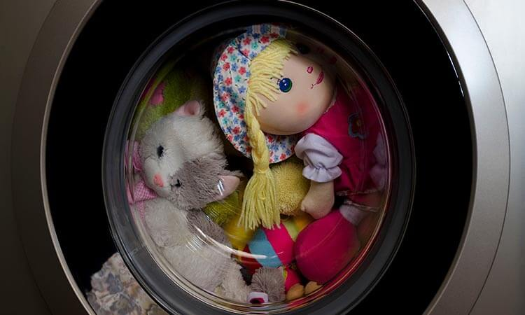 How To Wash Baby Dolls For Clean Playtime