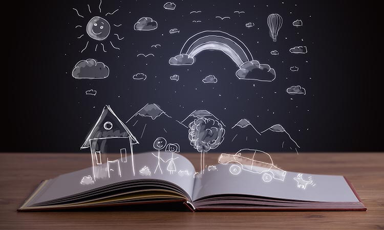 How To Write A Children's Book Step-By-Step