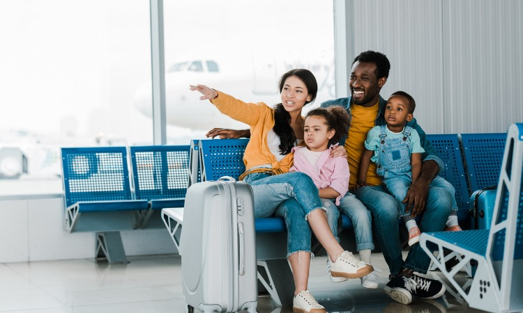 Traveling With Kids--Tips And Tricks