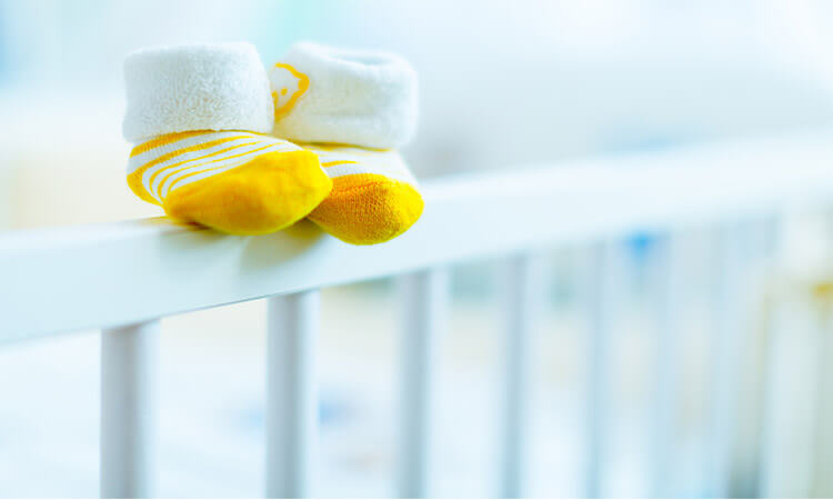 What Are Baby Crib Shoes? – Baby Care 101
