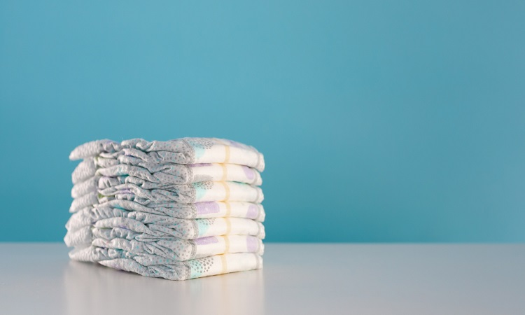 What Are The Properties Of Disposable Diapers?