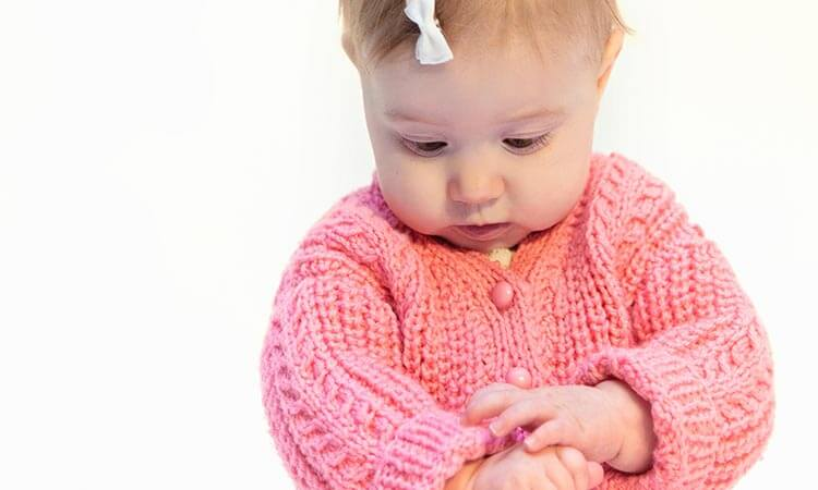 What To Use Instead Of Buttons On Baby Clothes