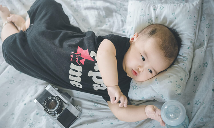 What Is A Baby Bodysuit – A Babywear Guide