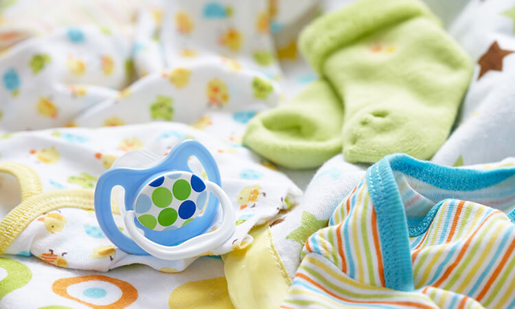 What Is A Baby Layette Set – Planning For Your Baby