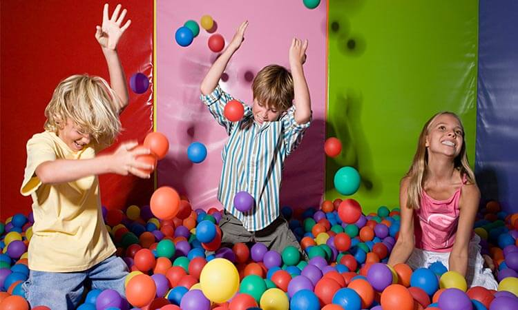What Is A Gaga Ball Pit – The Rules And Guidelines