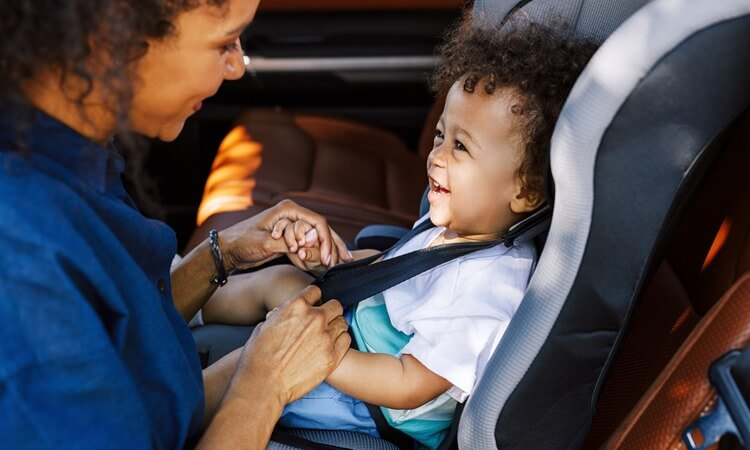 Inexpensive Infant Car Seats