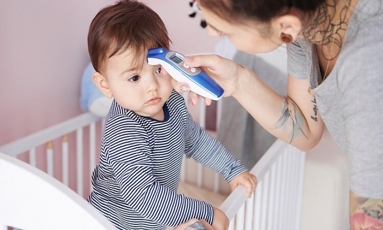 7 Best Baby Thermometers For 2020