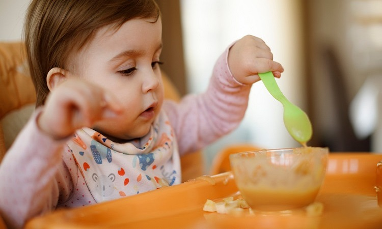 Best First Foods For Babies 6 Months Old