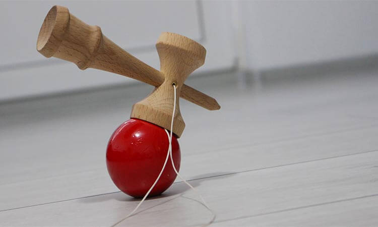 How To Fix Kendama String - Easy Tips
