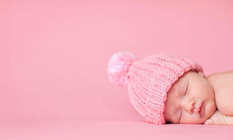 How To Knit A Baby Hat: Step By Step Procedure