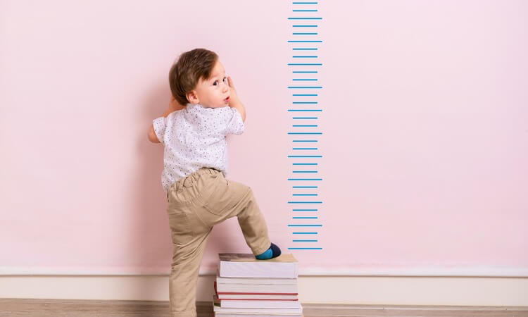 How To Make A Growth Chart For Tracking