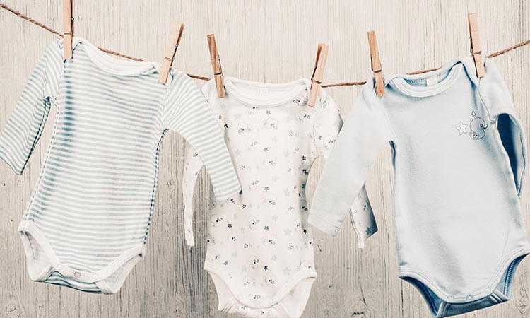 How To Make A Quilt Out Of Baby Clothes