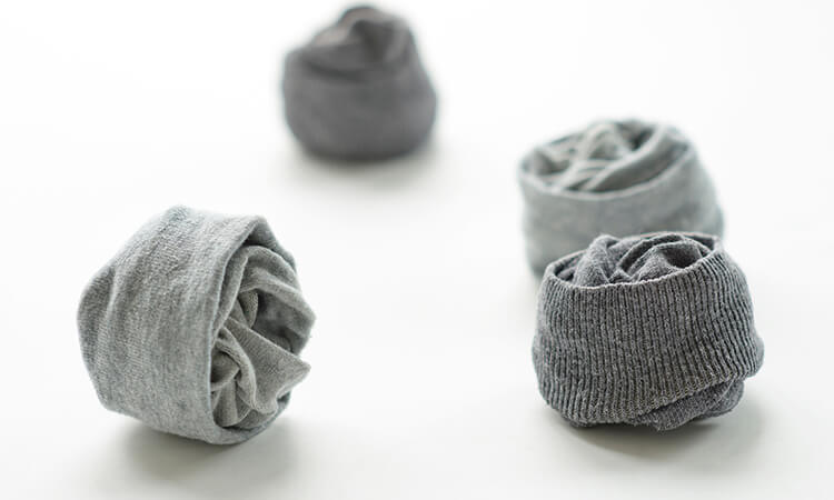 How To Make A Rose Out Of A Baby Sock: A DIY Craft