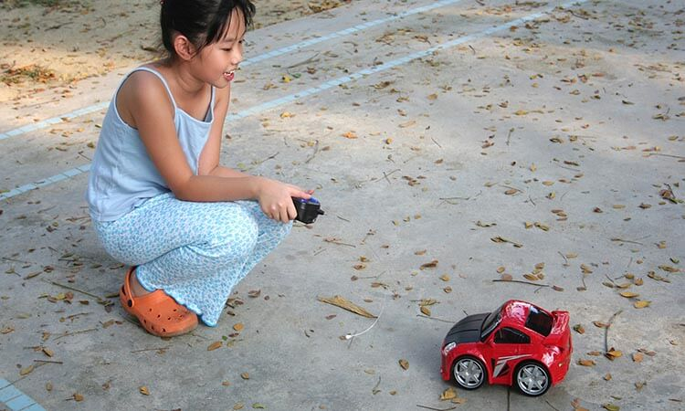 How To Make Remote Control Toy Car At Home?