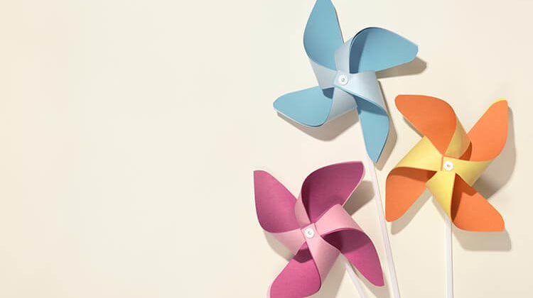 How To Make Wind Spinners – DIY Guide