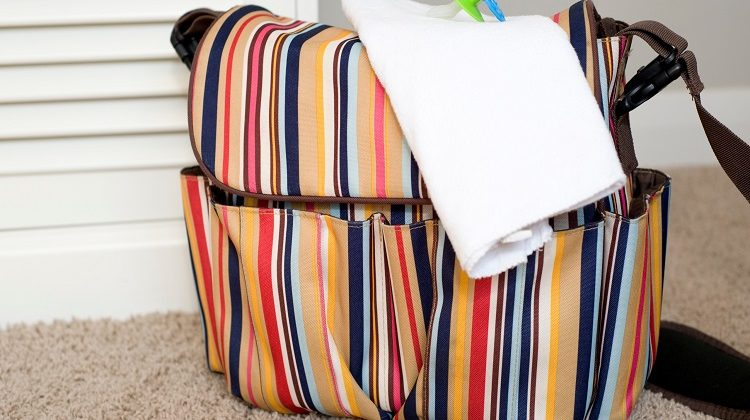 How To Organize Diaper Bags: A Decluttering Guide