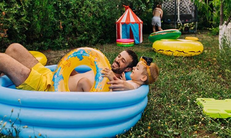 How To Patch An Inflatable Pool: A Repair Guide