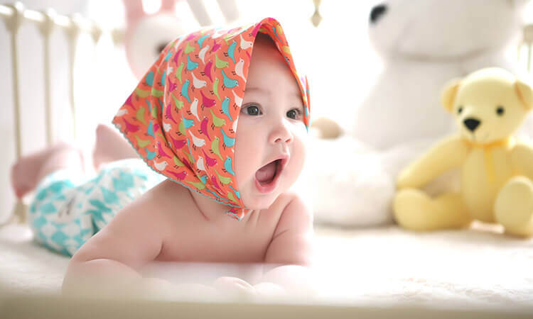 The 7 Best Baby Bandana Drool Bibs For Drooling Babies
