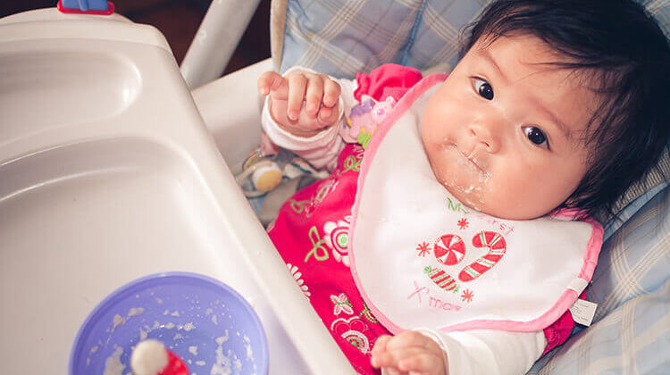 The 7 Best Baby Bibs For Drooling