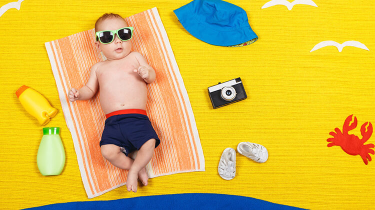 The 7 Best Baby Boy Swimwear For Fun And Cute Summer
