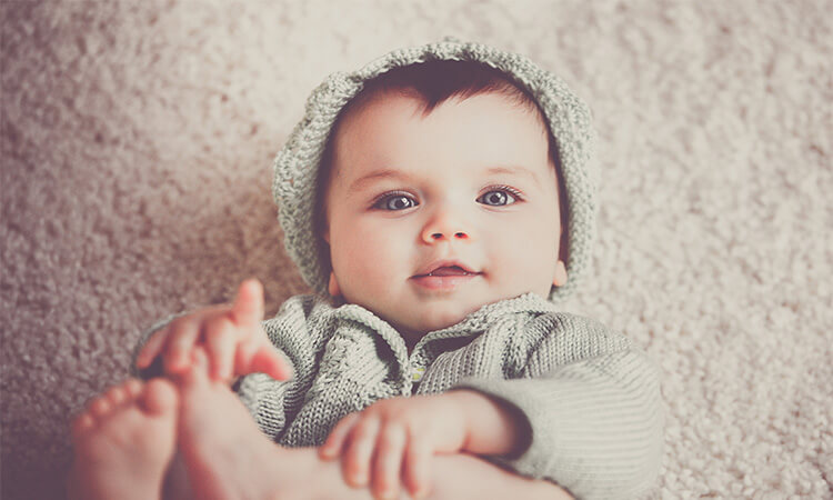 The 7 Best Baby Burp Cloths: A Buyer's Guide